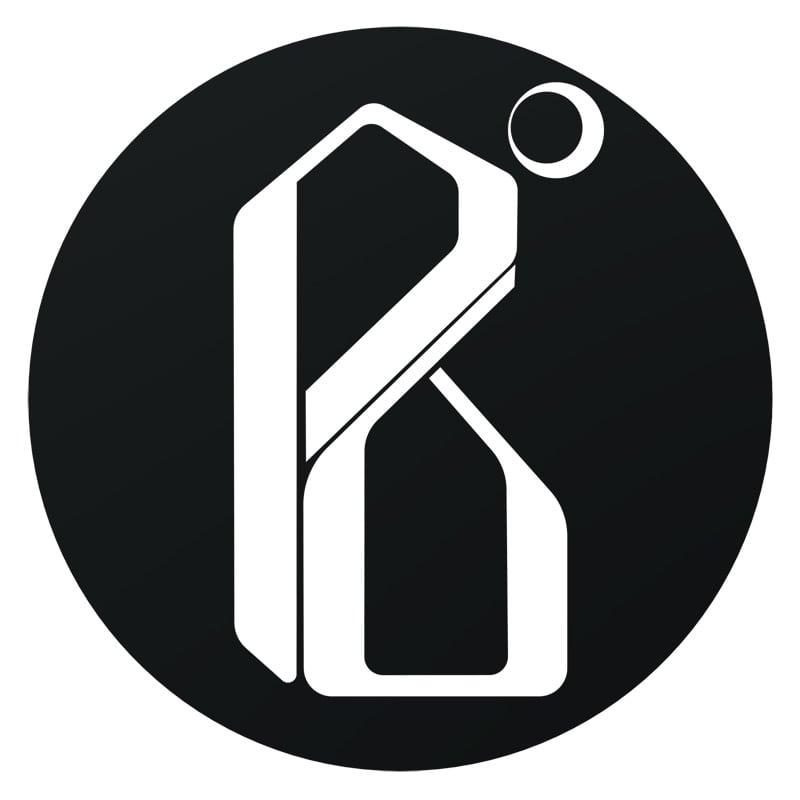 16B6 Logo v1.3