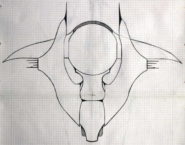 centauri avlani concept