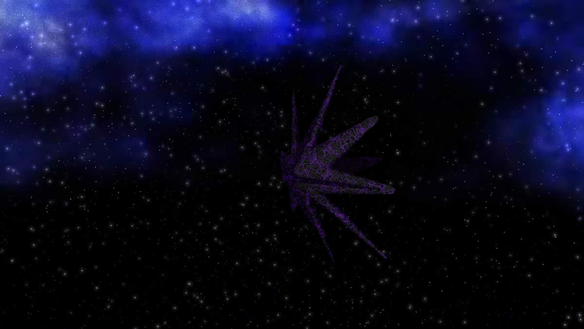 kor-haar ship concept