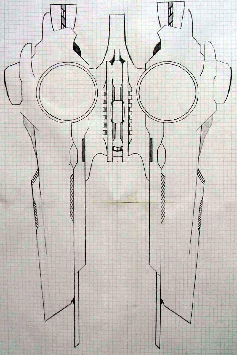 centauri centaurion concept
